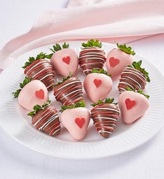 Chocolate Covered Strawberries Delivery Fruitbouquets Com