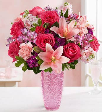 Up to 50% off on Mothers Day Fresh Flowers and Gifts