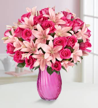 Flower Arrangements | Floral Arrangements Delivery | 1800Flowers.com