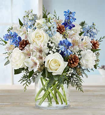 Winter Wishes™ Bouquet