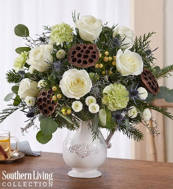Winters Charm by Southern Living