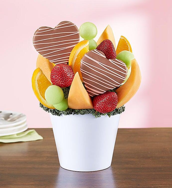Sweet Pineapple Treat