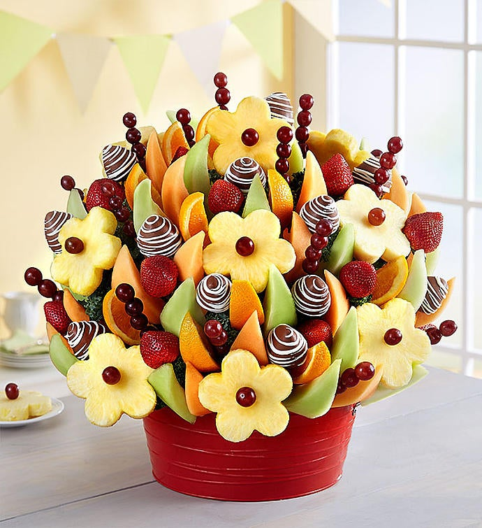 Party Pleaser™ | FruitBouquets.com - 167432