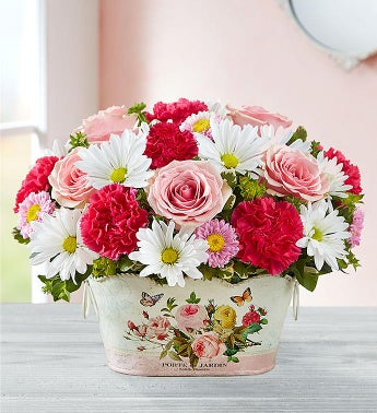 Delightful Day Bouquet