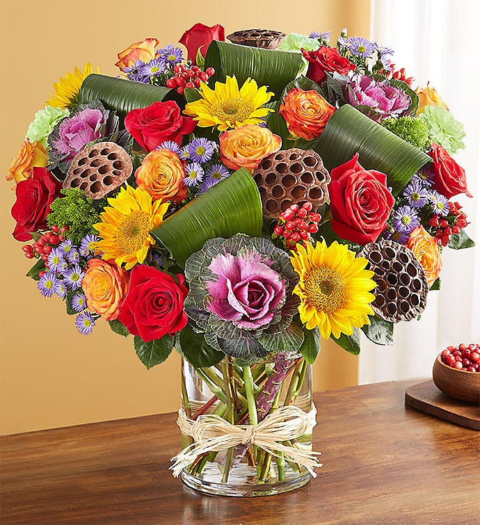 Garden of Grandeur™ for Fall