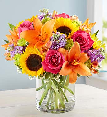 Birthday Flowers Happy Birthday Flower Delivery 1800flowers