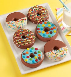 Its a Party Donuts