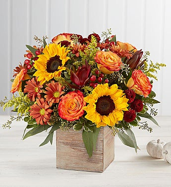 Heartfelt Radiance™ Bouquet For Sympathy