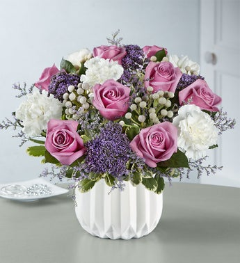 Charming Bliss Bouquet