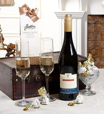 Prosecco  Chocolates