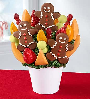 Pineapple Gingerbread Treat™
