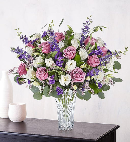 Marquis by Waterford® Lavender Dreams™ Bouquet