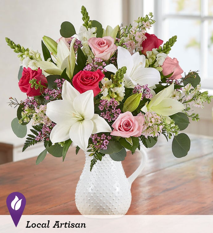 Delicate Delight™ Bouquet