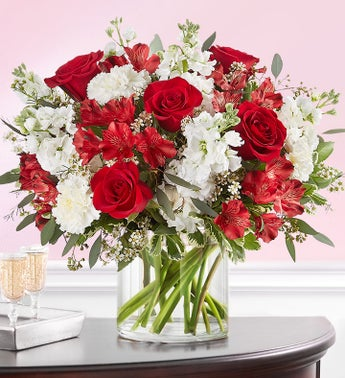 Crimson Rose™ Bouquet