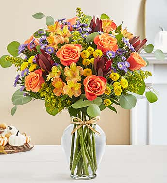 Autumn Breeze™ Bouquet