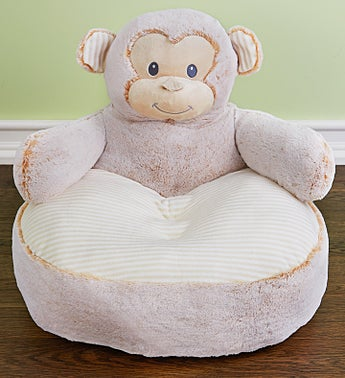 Marlow Monkey Chair