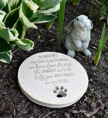 Beloved Pet Garden Stone-10