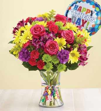 Its Your Day Bouquet for Fathers Day