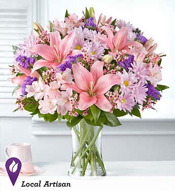 Floral Treasures™ Bouquet