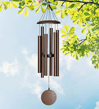 Corinthian Bells® Wind Chime by Wind River