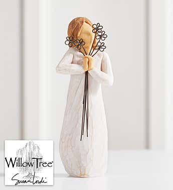 Friendship Willow Tree by Artist Susan Lordi