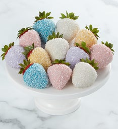 Full Dozen Unicorn Sparkle Strawberries™