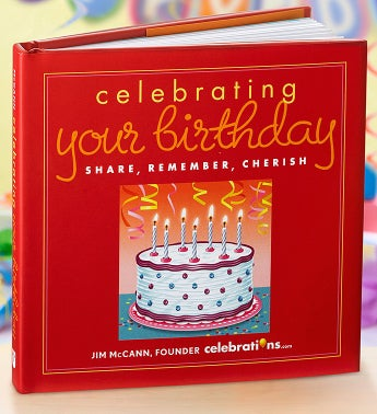 Celebrating Your Birthday: Share, Remember, Cherish