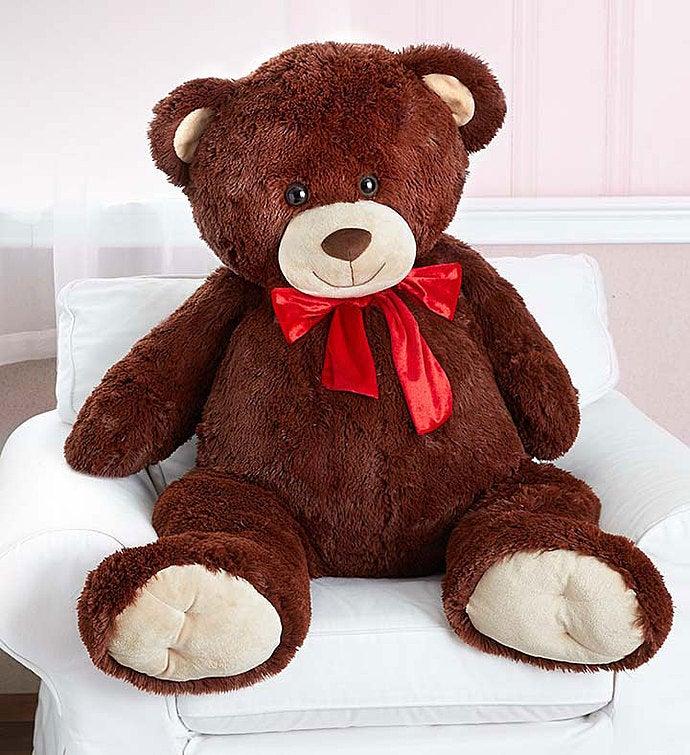 Lotsa Love Handsome Henry Giant Bear