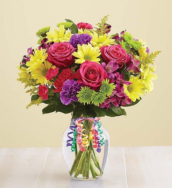 Flowers: It's Your Day Bouquet® Medium- Flower Arrangements