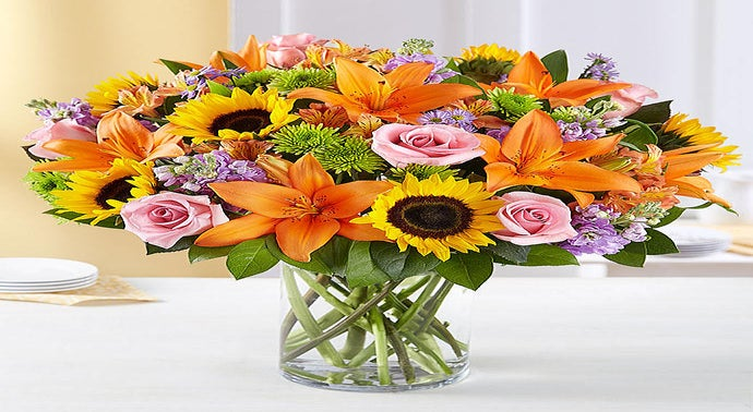 % Satisfaction Guaranteed. Bice's is proud to be your Arlington florist offering same-day gift & flower delivery to Arlington, Euless, Bedford & Hurst, Texas.