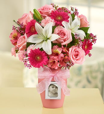 Sweet Baby Girl™ Arrangement