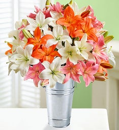 Summer Lilies: Double Your Bouquet For Free