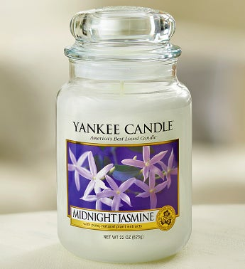 Midnight Jasmine Yankee Candle®