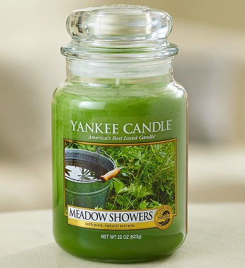 Meadow Showers Yankee Candle®