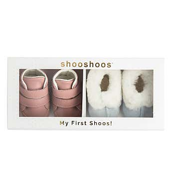 Shooshoos Inspiration
