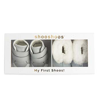 Shooshoos Memories