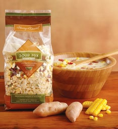Potato Corn Chowder Soup Mix