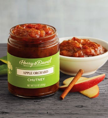 Apple Orchard Chutney