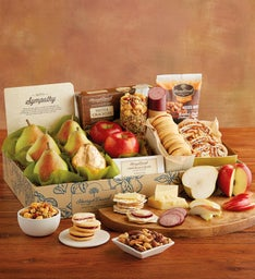 Deluxe Sympathy Gift Box