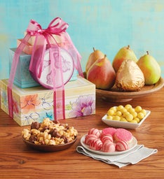 Classic Mother's Day Tower of Treats® Gift