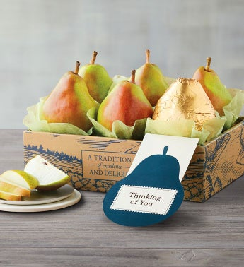 Pick Your Occasion Royal Verano Pears