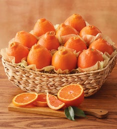 HoneyBells Supreme® Citrus Basket