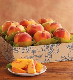 Oregold® Peaches