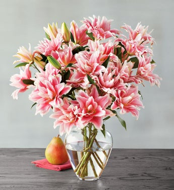 Roselily Bouquet