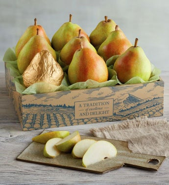 The Favorite® Royal Riviera® Pears