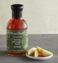 Royal Riviera™ Pear Syrup