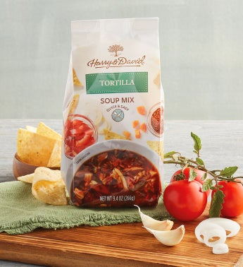 Tortilla Soup Mix