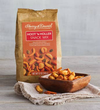Hoot 39N Holler Snack Mix