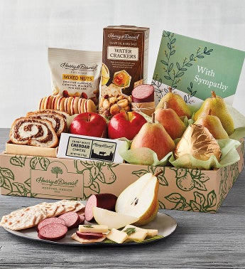 Sympathy Gift Box - Deluxe