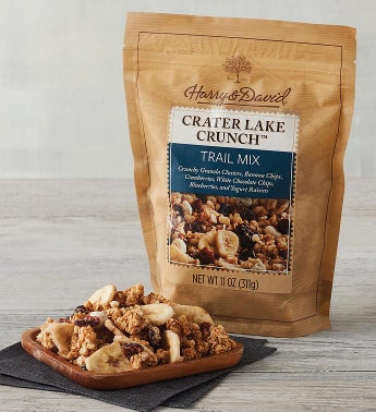 Crater Lake Trail Mix